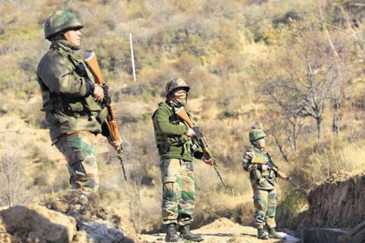 J&K: 10 Pakistani soldiers killed in retaliatory firing- India TV