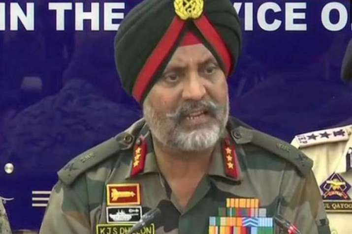 No one willing to take up JeM leadership in the Valley: Army- India TV