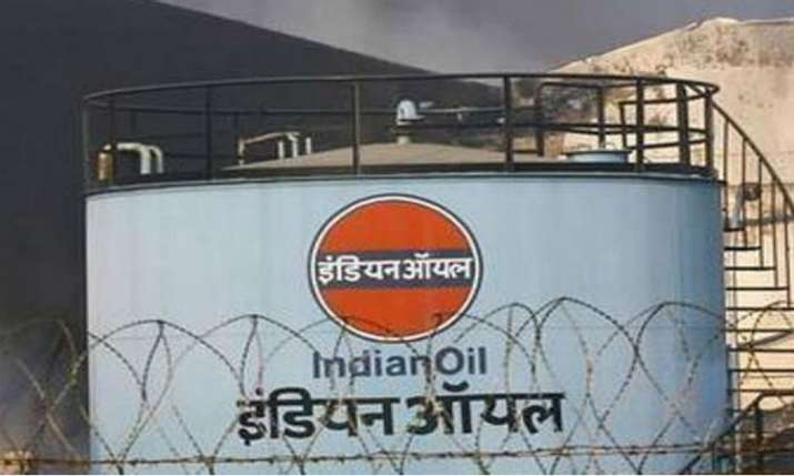 indian oil corporation- India TV Paisa