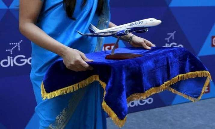 After Three years, IndiGo hikes salaries- India TV Paisa