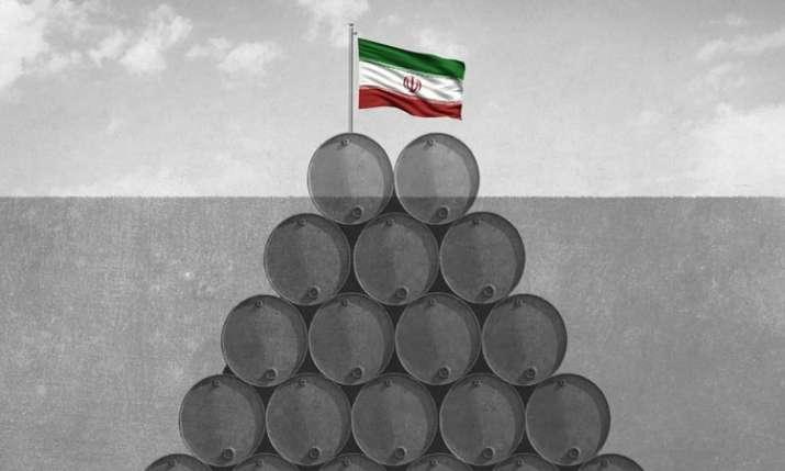 Iran sanctions- India TV Paisa