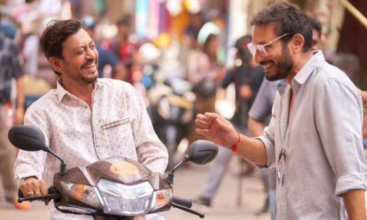Irrfan Khan- India TV