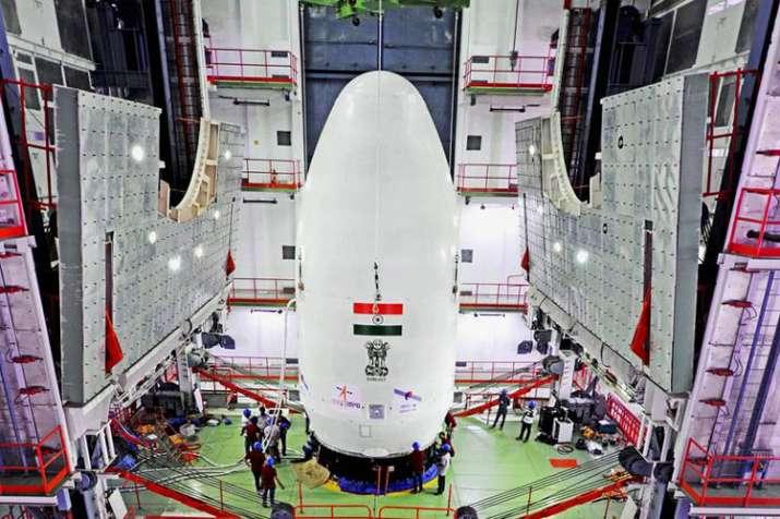 ISRO postpones Chandrayaan-2- India TV