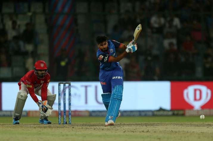 लाइव क्रिकेट स्कोर, IPL 2019, दिल्ली कैपिटल्स बनाम किंग्स इलेवन पंजाब Live Match Score- India TV