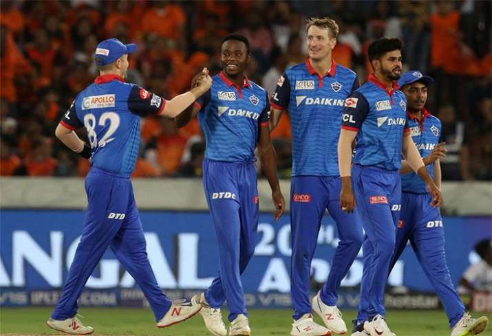 IPL 2019, DC vs RCB: Delhi Capitals Want To Beat Royal Challengers Bangalore And to in Points Table- India TV