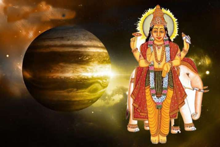 jupiter transit in scorpio- India TV