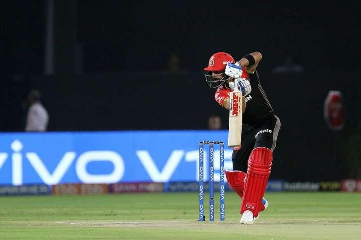 लाइव क्रिकेट स्कोर, किंग्स इलेवन पंजाब बनाम रॉयल चैलेंजर्स बैंगलोर, पंजाब (KXIP) वस आरसीबी (RCB) आईप- India TV