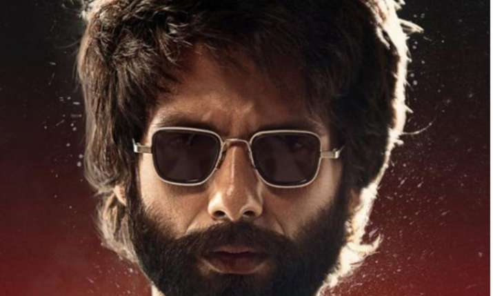 Kabir Singh New Poster- India TV
