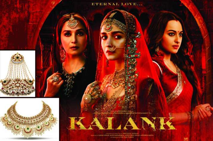 Kalank- India TV