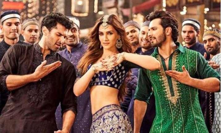 Kalank song Aira Gaira out now- India TV
