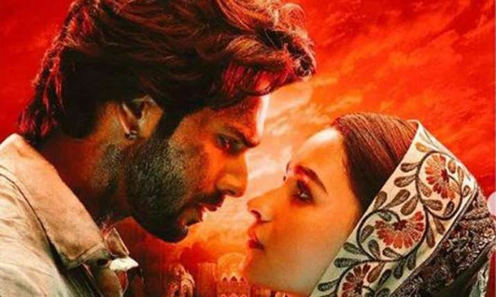 Kalank Release Date Preponed Mp3: Kalank Movie 2019 Online Tickets Release Date Cashback