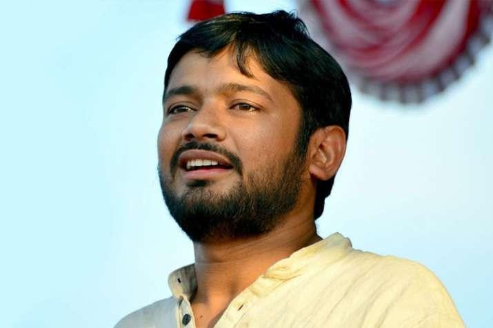 दिल्ली सरकार ने कन्हैया पर मुकदमा चलाने की अनुमति देने के लिए एक महीने का समय मांगा- India TV