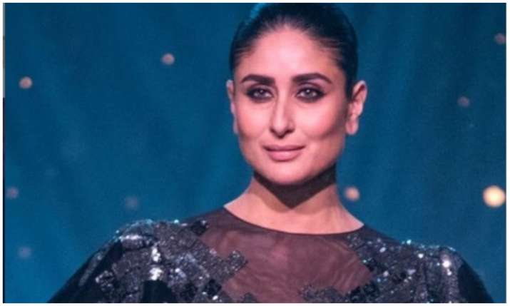 Kareena kapoor khan- India TV