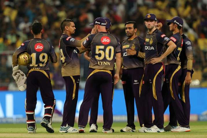 IPL 2019 KKR vs MI: आंद्रे रसल का आलराउंड प्रदर्शन, केकेआर ने मुंबई इंडियन्स को 34 रनों से हराकर हास- India TV