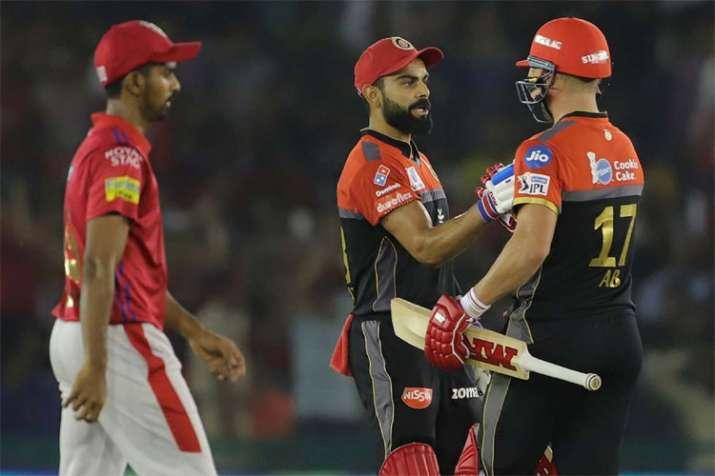 पंजाब के खिलाफ विस्फोटक पारी खेलने के बाद एबी डिविलियर्स का बड़ा बयान, बताया कैसे की गेंदबाजों की धु- India TV