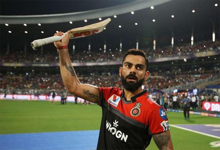 IPL 2019 RCB vs CSK Preview: फॉर्म में लौटे विराट कोहली के सामने चेन्नई को रोकने की चुनौती - India TV
