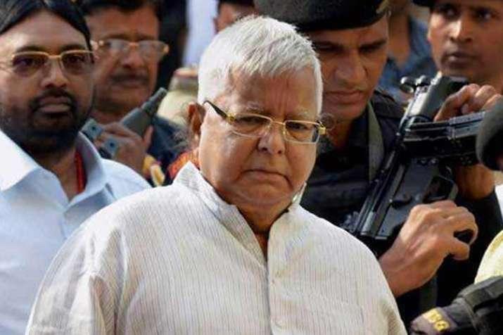 सीबीआई ने लालू की जमानत याचिका का विरोध किया, कहा वह राजनीतिक गतिविधियों में हो सकते हैं शामिल- India TV