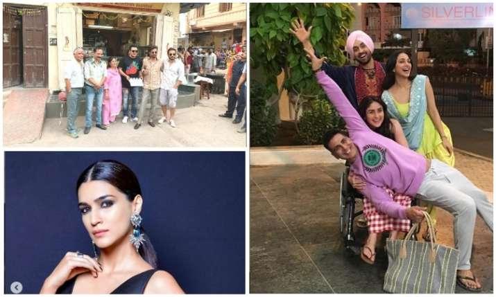 latest Bollywood News April 5- India TV