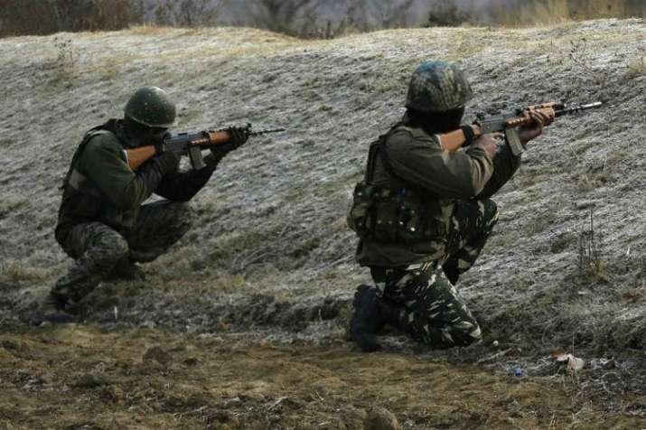 3 Pakistani soldiers killed, 1 injured in retaliatory firing along LoC | PTI Representational- India TV