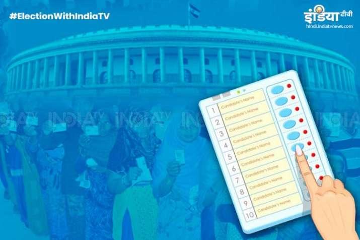 Lok Sabha Elections Phase 2 Polling- India TV