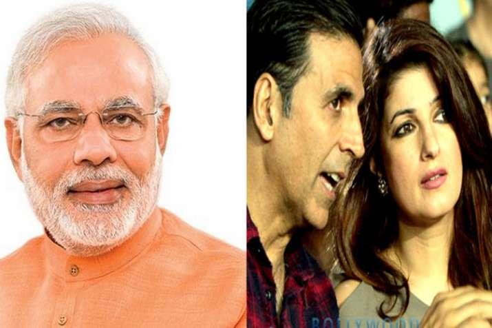 पीएम मोदी- India TV