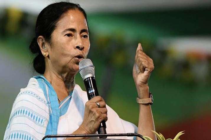 mamta banarjee - India TV
