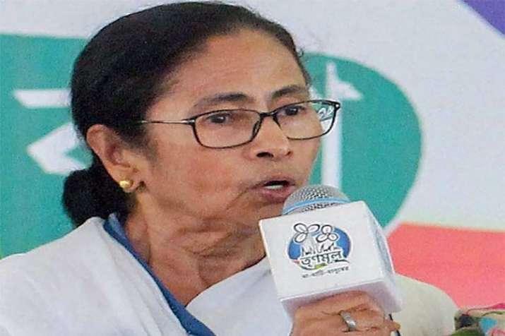 ममता बनर्जी- India TV