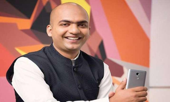 Manu kumr Jain - India TV Paisa