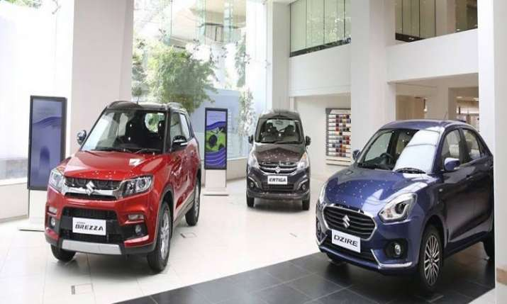 Maruti Suzuki to phase out diesel models from April 2020- India TV Paisa