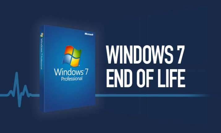 microsoft windows 7- India TV Paisa