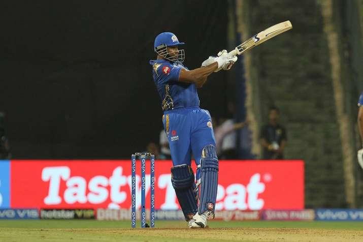 MI vs KXIP IPL 2019: राहुल के शतक पर भारी पोलार्ड की पारी, मुंबई इंडियन्स ने लगाई जीत की हैट्रिक - India TV