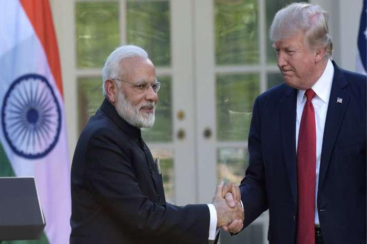 PM मोदी ने ट्रंप को पछाड़ा, बने विश्व के सबसे लोकप्रिय नेता- India TV