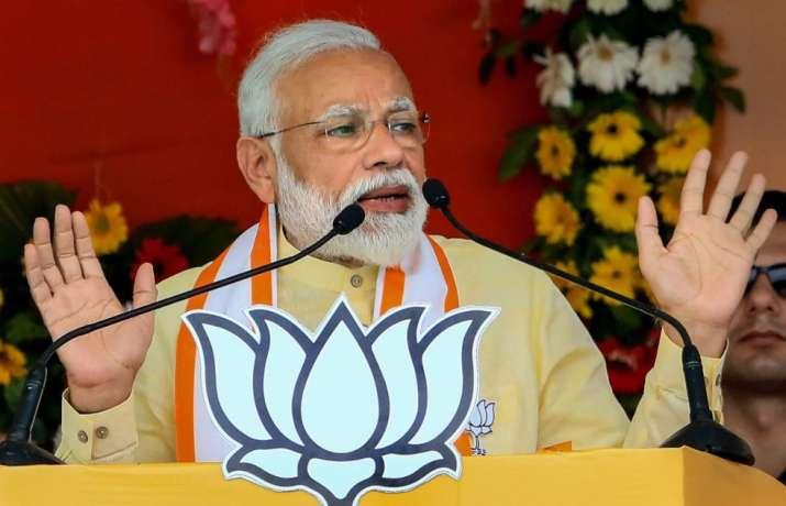 'आजादी के बाद देश में पहली बार इस चुनाव में सत्ता के पक्ष में लहर'- India TV