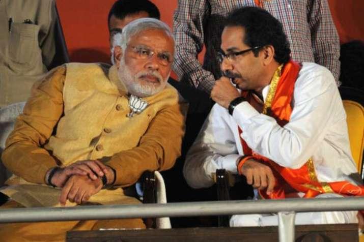 बहुमत ना होने की स्थिति में भी पीडीपी, नेकां, राकांपा राजग का हिस्सा ना हों: शिवसेना- India TV