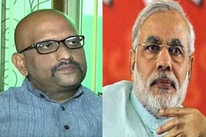 Narendra Modi defeated Ajay Rai by more than 5 lakh votes at Varanasi seat during 2014 - India TV
