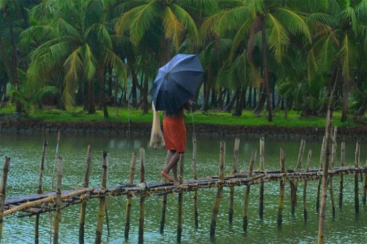 Monsoon rains seen below normal this year says Skymet Weather- India TV
