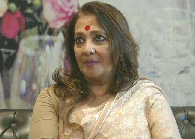 TMC leader Moon Moon Sen justifies violence during polling in West Bengal - India TV