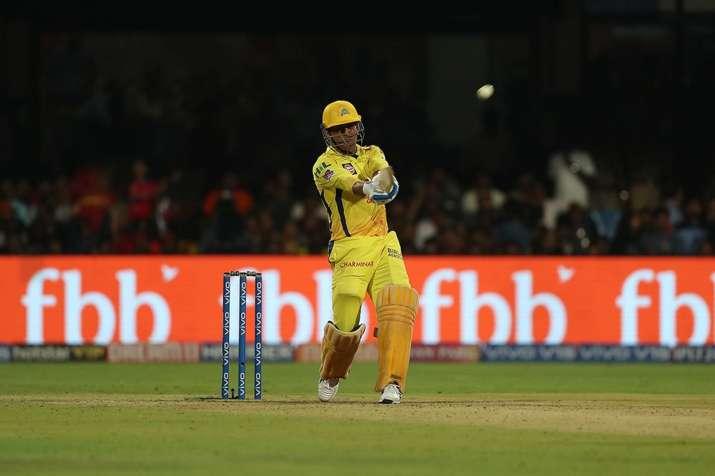 IPL 2019: इसलिए एमएस धोनी ने 19वें ओवर में नहीं लिया कोई सिंगल रन, खुद बताई वजह- India TV