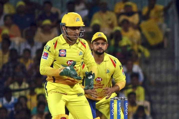 चेन्नई सुपरकिंग्स के बल्लेबाजी कोच का बड़ा बयान, बोले- धोनी को विश्राम देने लिये मनाना मुश्किल- India TV