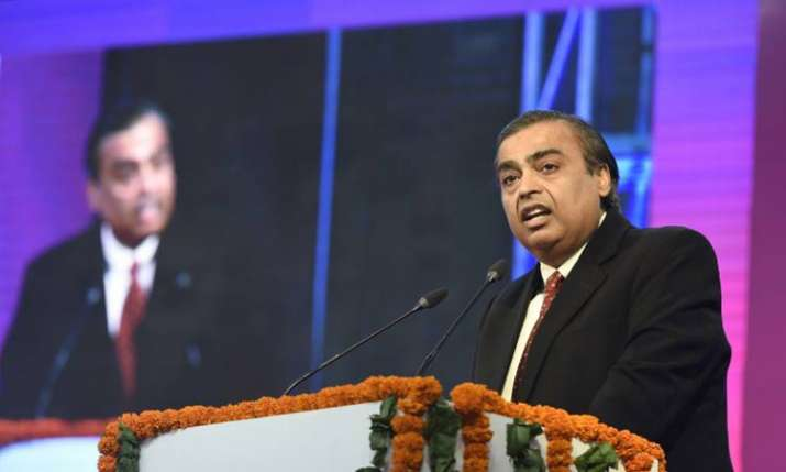 Reliance Industries Q4 net jumps 9.8 pc to record Rs 10,362 cr- India TV Paisa