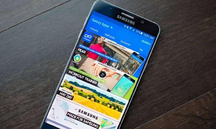 my galaxy app- India TV Paisa