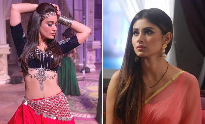 Naagin Finale promo- India TV