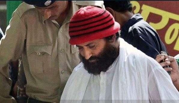 दुष्कर्म मामले में आसाराम का बेटा नारायण साईं दोषी करार, 30 अप्रैल को सुनाई जाएगी सजा- India TV