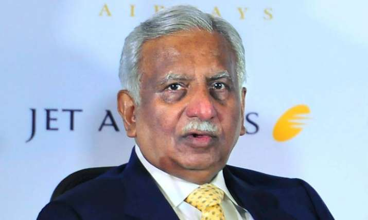 Naresh Goyal - India TV Paisa