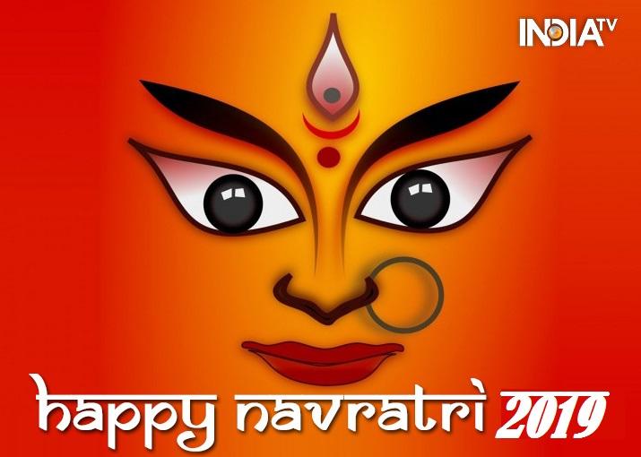 Chaitra Navratri 2019- India TV