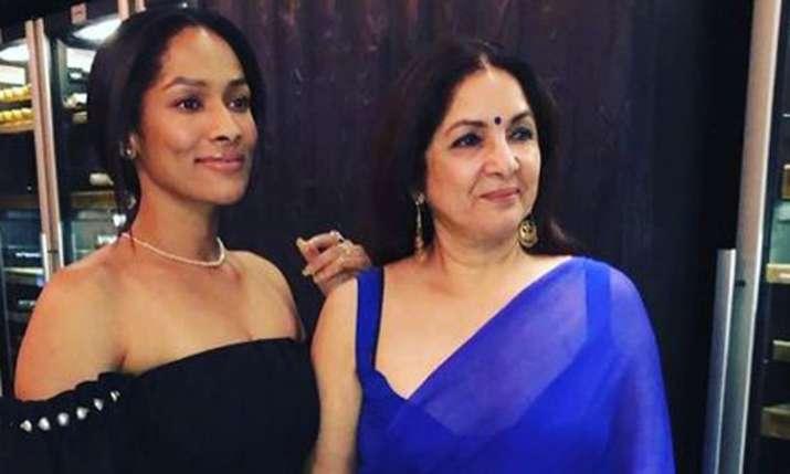 Neena Gupta, Masaba Gupta- India TV