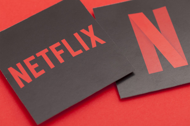 Netflix - India TV Paisa