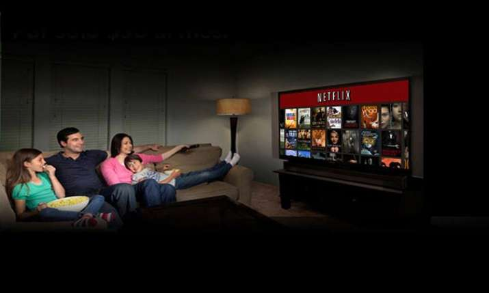 If you want to see Netflix and Amazon Prime in free, then use these apps- India TV Paisa