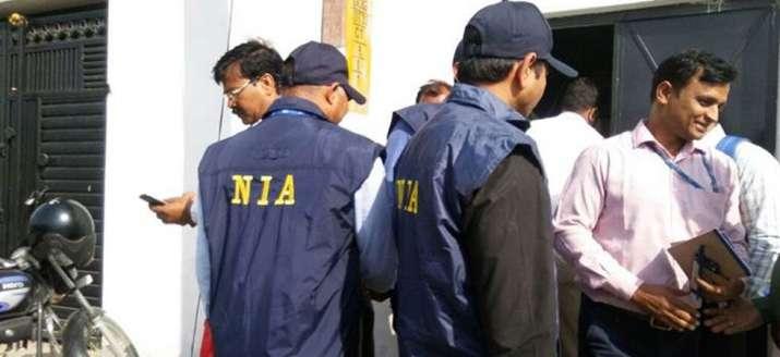 NIA arrests Riyas A of Kasargode ISIS module for conspiring a terror act in Kerala- India TV