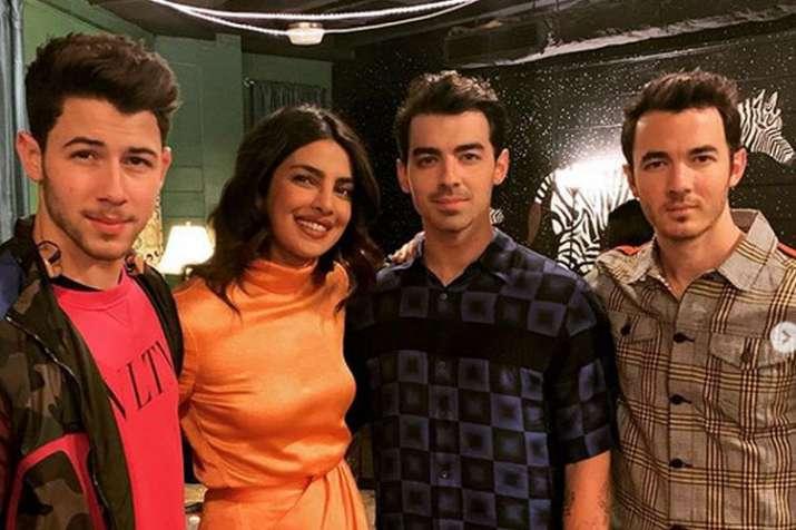 nick and priyanka- India TV